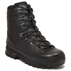 Lowa Patrol Boot - Camouflage Store